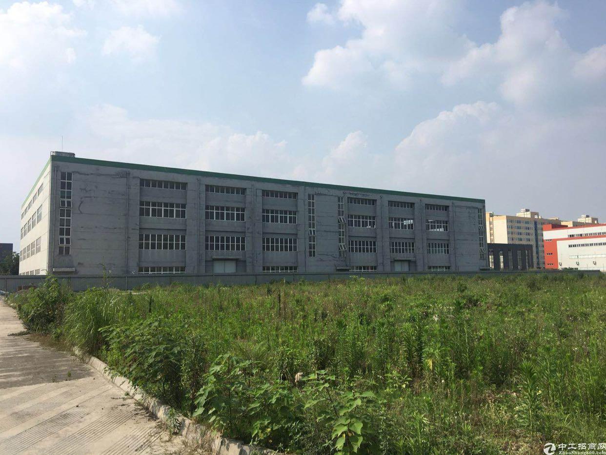 崇州工业园1000平厂房出租