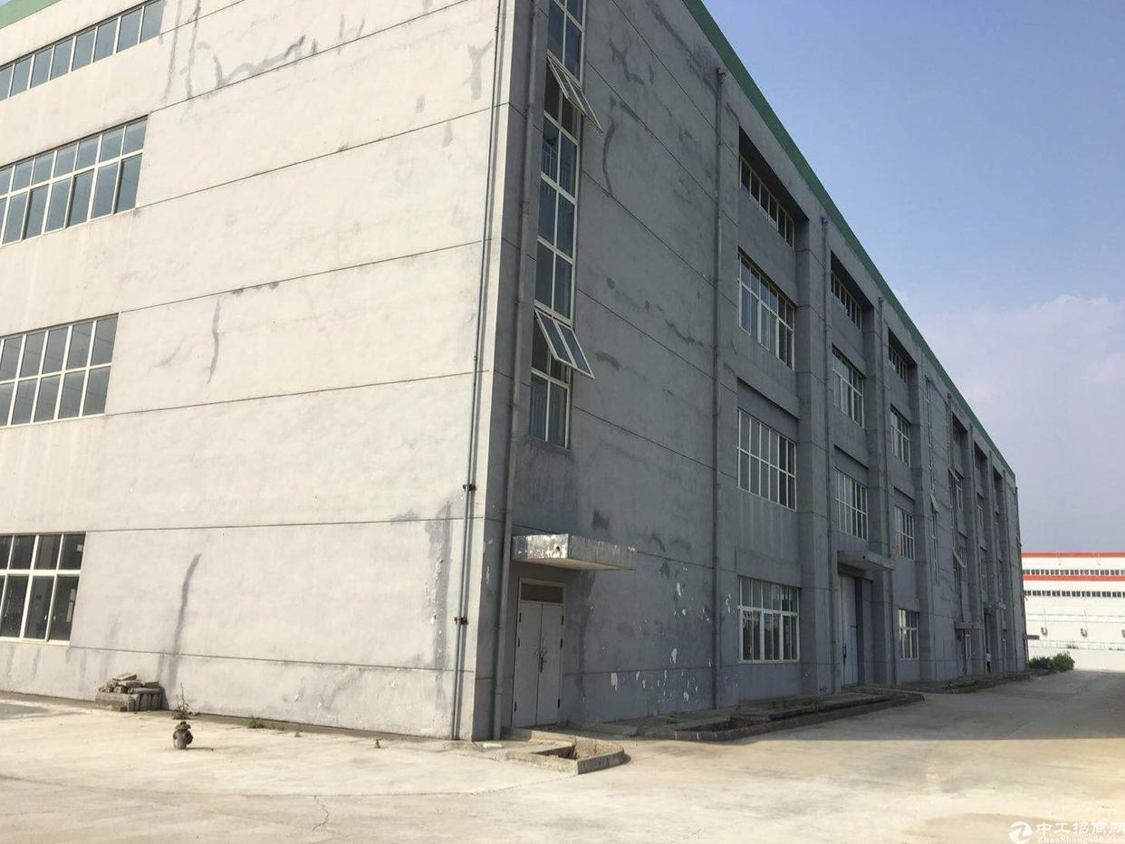 崇州工业园1000平厂房出租-图4
