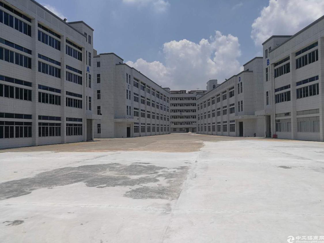 东莞市东城新出独院厂房面积6800平方