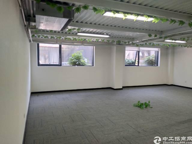 福永地铁口物业直招精装68平写字楼