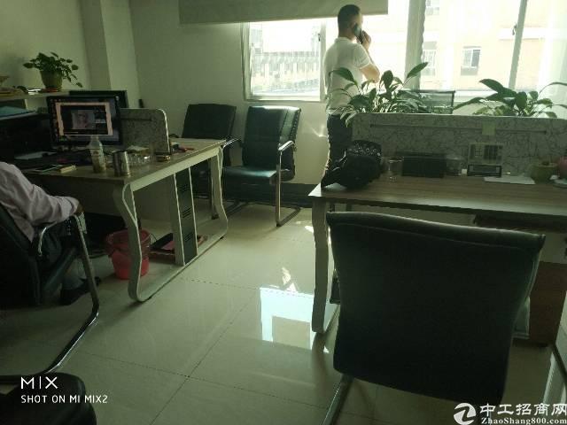 龙华新区大浪商业中心附近新出500平方厂房豪华装修