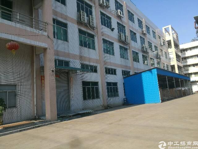 上沙沿江高速附近新出独院原房东8000平米出租