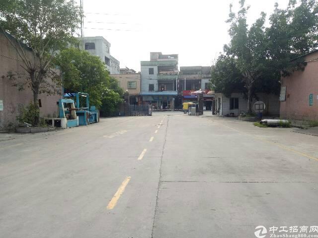 广州增城仙村滴水9米物流仓