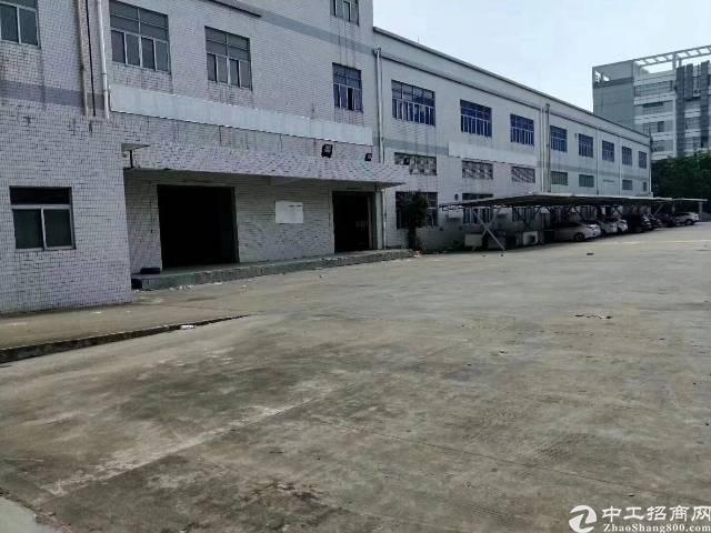 独院厂房25300平方招租