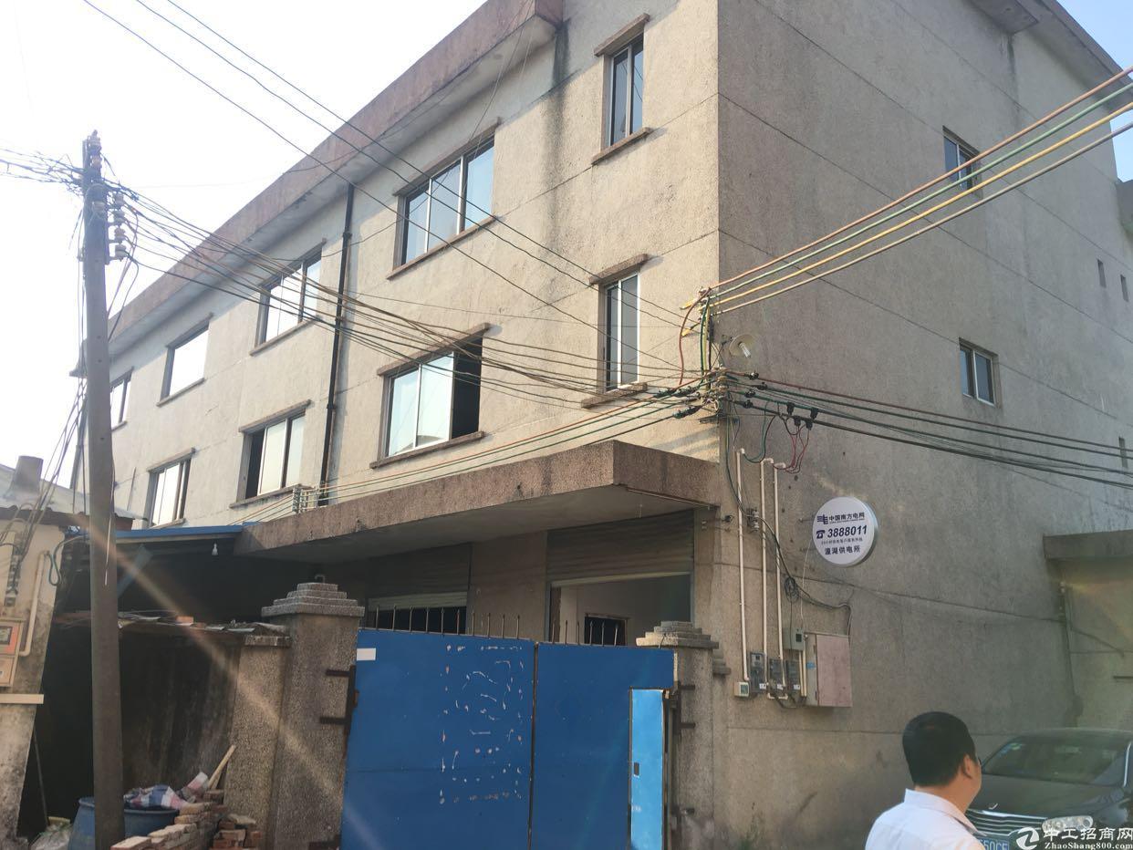 陈江镇独园厂房出租2500平方米带地漆