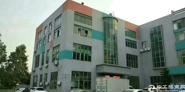 大王山二楼层高五米厂房2200平方