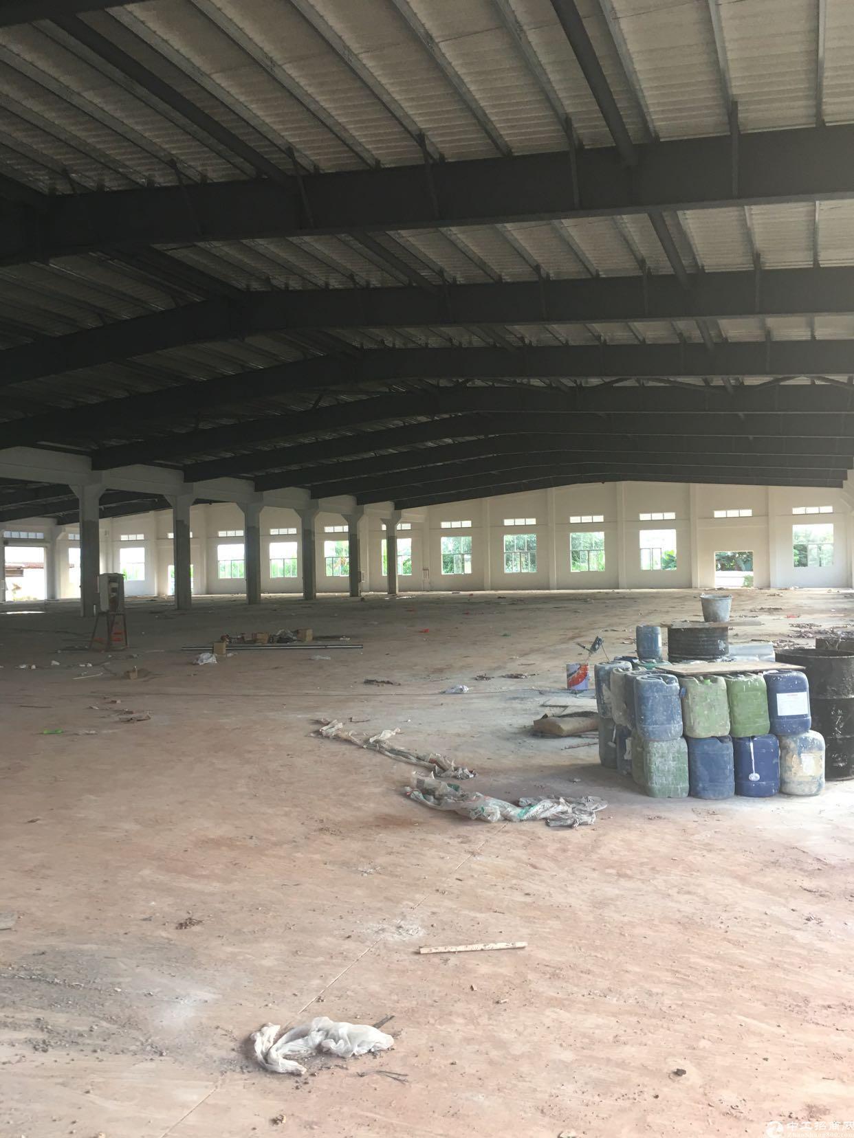沥林镇钢结构