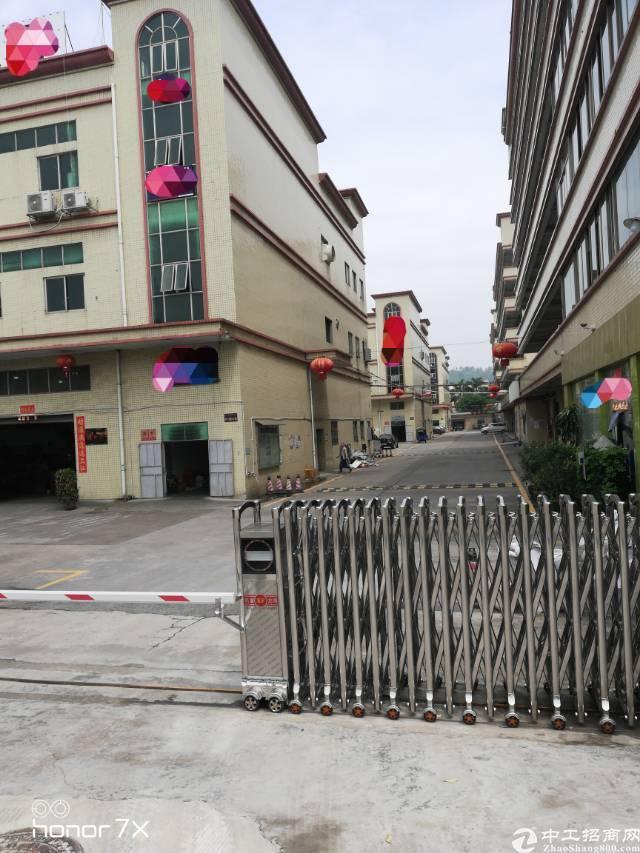 公明南光高速出口新出独院12000平米厂房招租