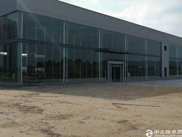 仲恺高新园区仲恺大道旁边4000平米适合做汽车4S店厂房出租