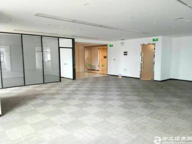 东莞常平高新产业新城优质厂房红本优售-图2
