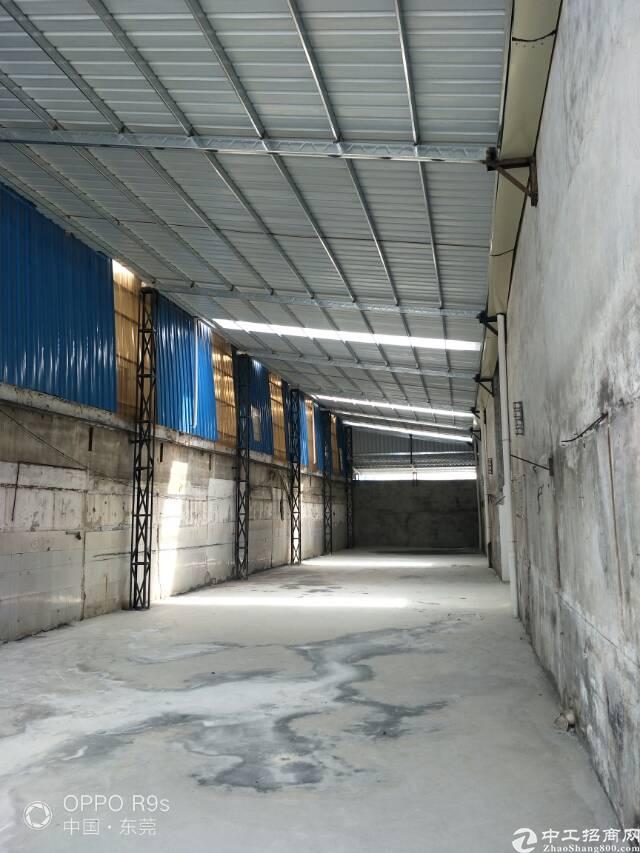 东莞市东城区独栋厂房