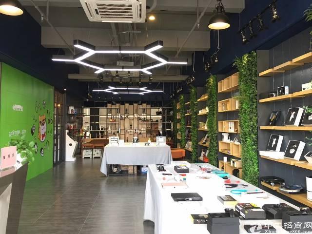 清湖港之龙商务中心新装修出租888平方
