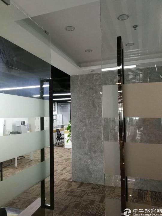 (出租)出租 宝安写字楼158平 西乡麻布村委 坪洲地铁口