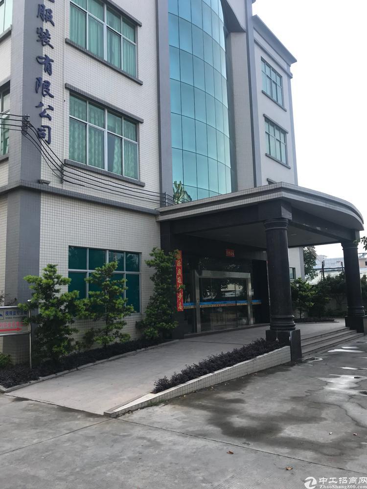 新塘塘美工业区厂房