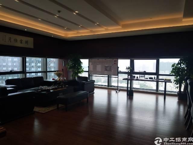 粤商中心,1080豪华装修物业直租。