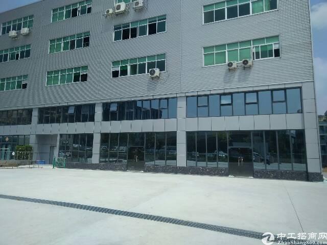 观澜大和路轻轨站旁工业区厂房550平米出租