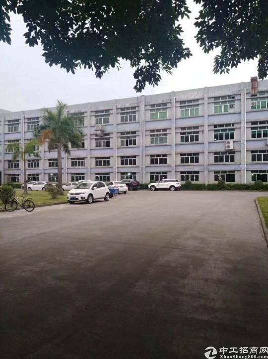 长安乌沙建安路旁边3190,平方厂房招租。