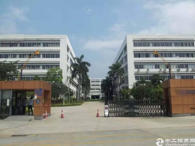 惠城区水口镇新出楼上带装修2000平方米厂房出租