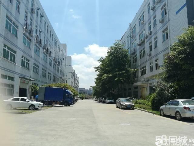 深圳福永楼上二层2600㎡招租,支持分租
