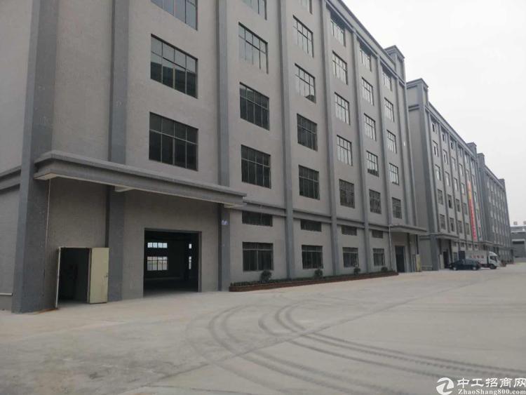 龙华大浪新出独院厂房24800平招租