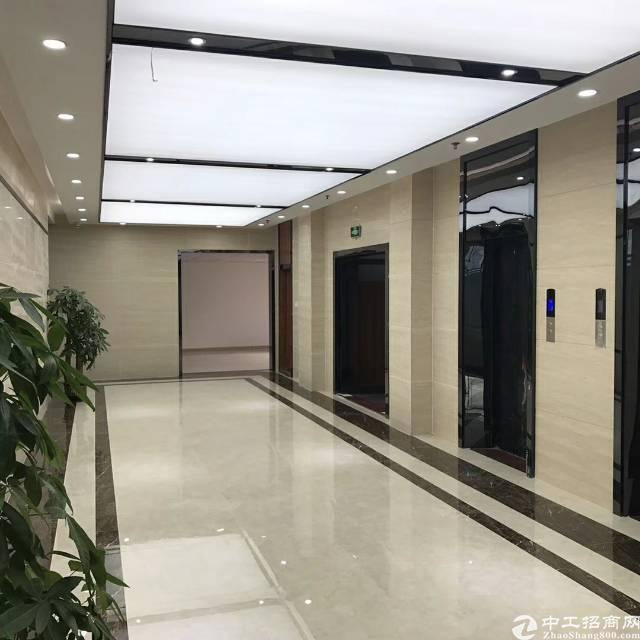 龙胜地铁站电商园区楼上300平方,拎包入住