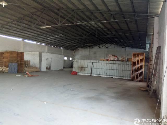 万江环城路附近720平方单一层厂房出租