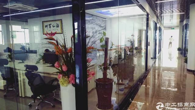 龙胜,上塘双地铁站精装修168平写字楼