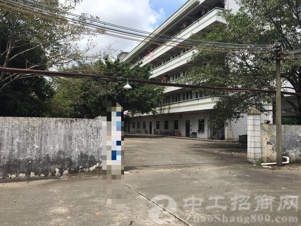 大朗镇占地 30 亩,建筑 17000 ㎡国有土地证厂房出售