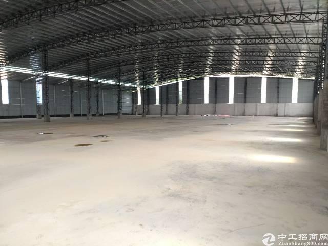 工业园钢构分租