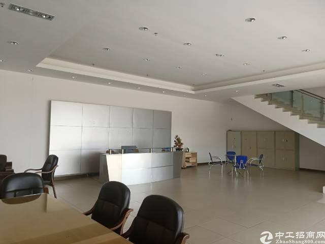 观澜梅关口原房东豪装独院15000平实际面积出租