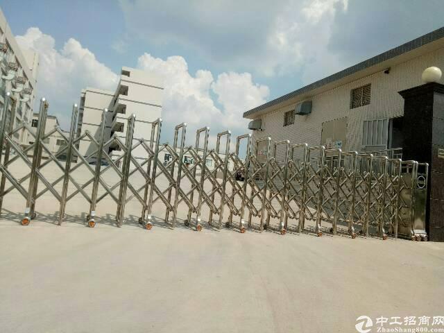 江门江海新区厂房出售,面积50000平方