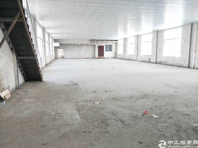 长安锦厦新出楼上厂房招租
