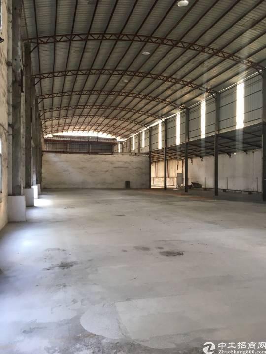 凤岗新出滴水10米高厂房或仓库