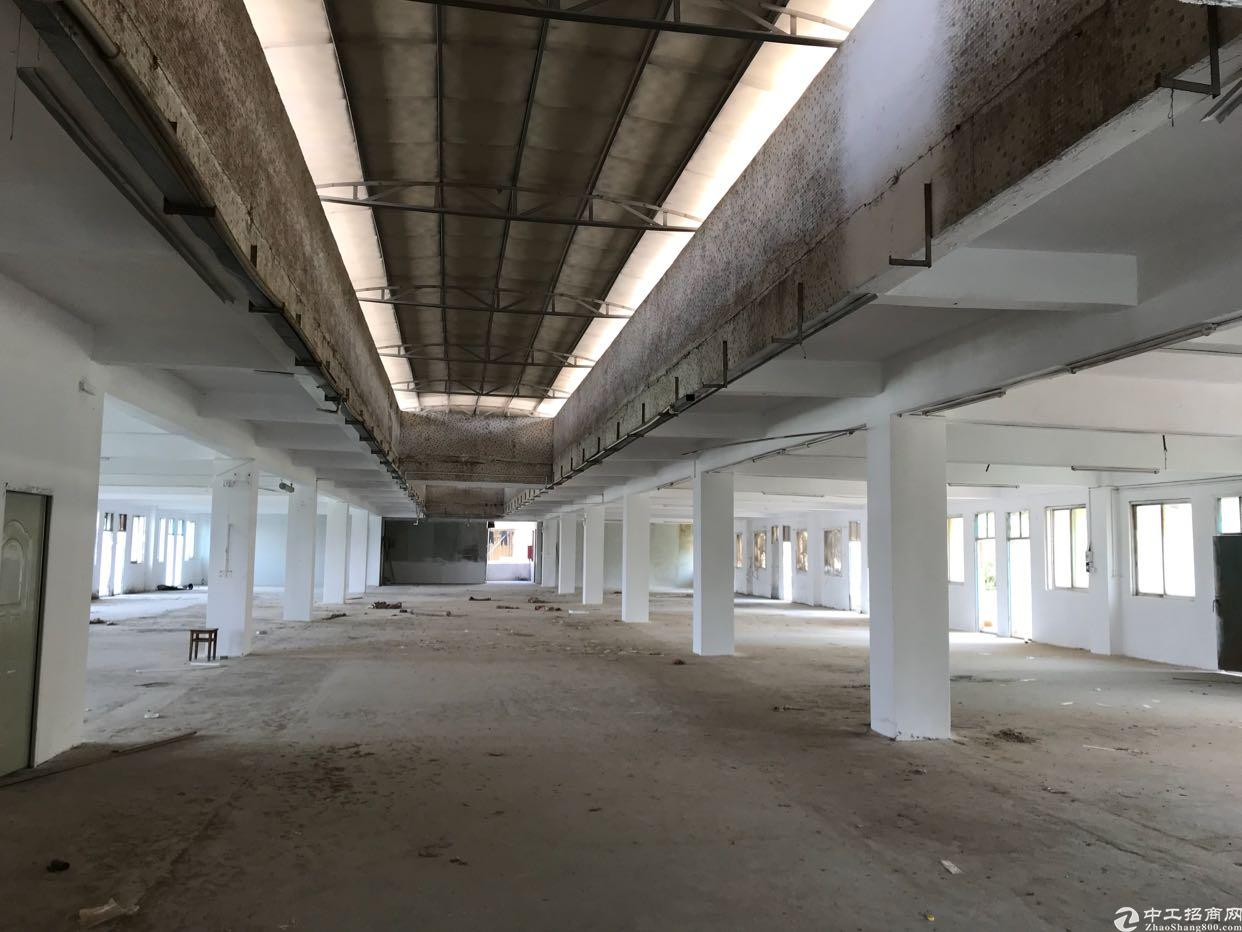 东城新出原房东独栋厂房  价格全市场最低