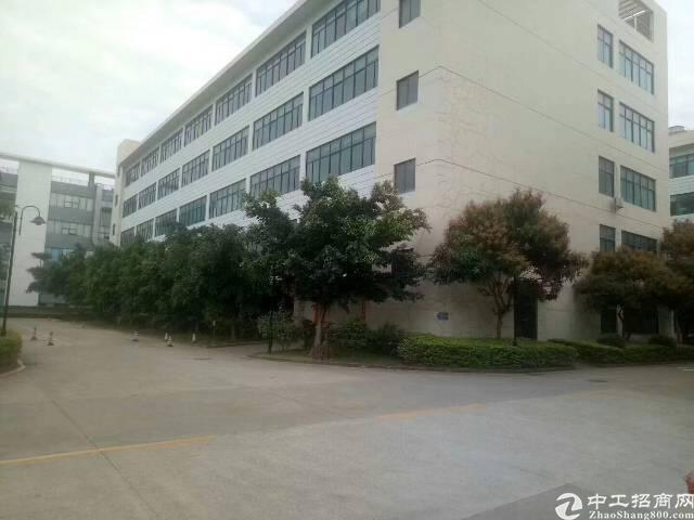 福永塘尾独院7500平租金30