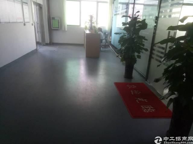 楼上800平米带装修厂房出租-图4