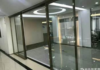 宝华地铁口50米甲级写字楼240平米精装修出租图片4