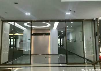 宝华地铁口50米甲级写字楼240平米精装修出租图片2