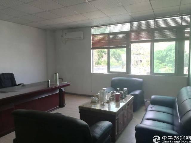 福永  和平写字楼出租600平方带装修