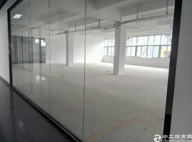 七星创意工场新出面积436至2580平米出租