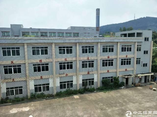 东城区独院厂房13700方,空地3500方,适合各种行业。