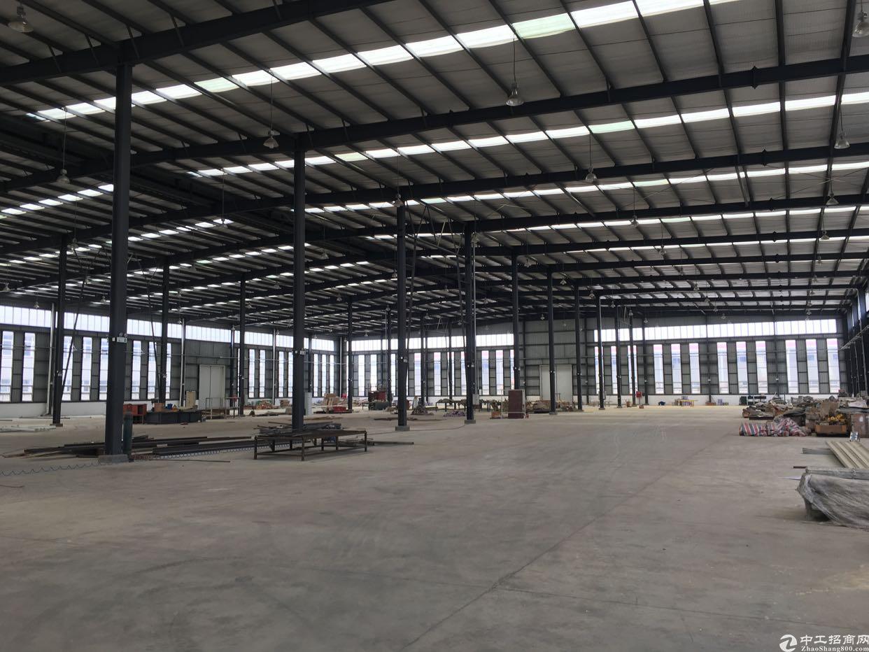 龙泉7000平米全新厂房-图5