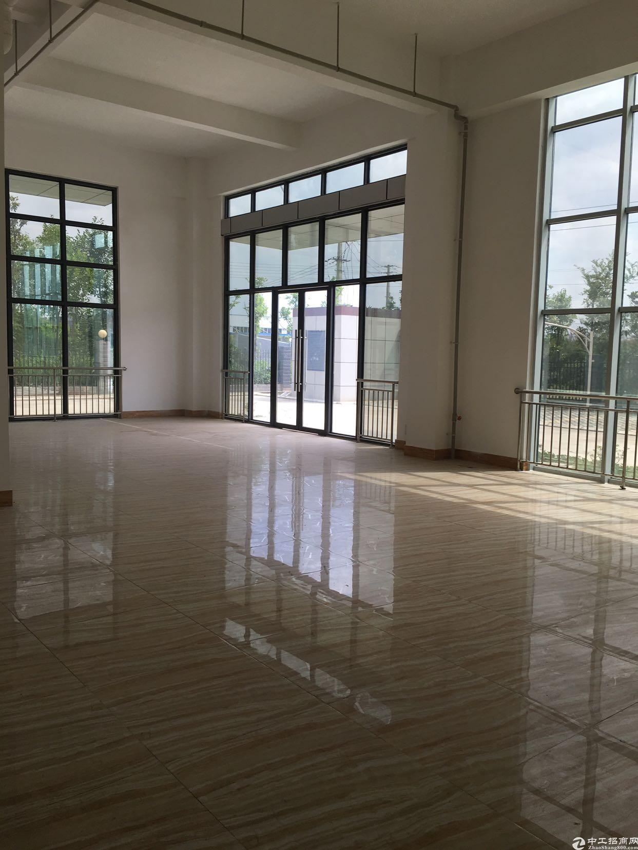 龙泉7000平米全新厂房-图3