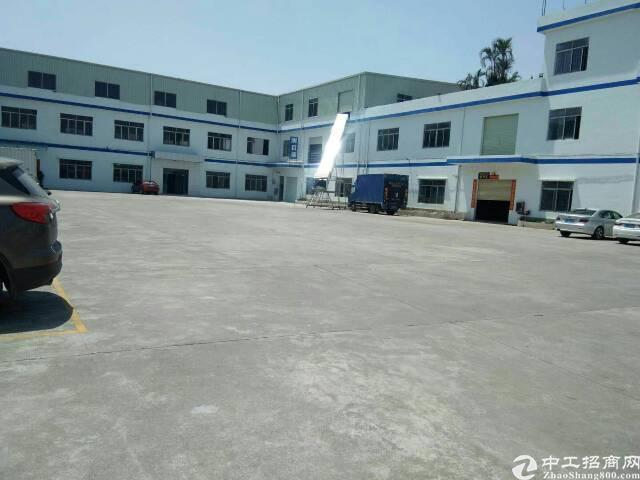 二楼标准厂房1200平方