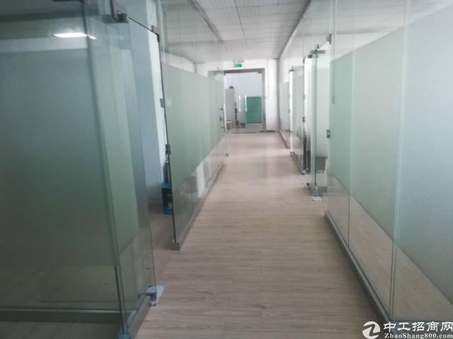 福永和平写字楼出租600平方带装修
