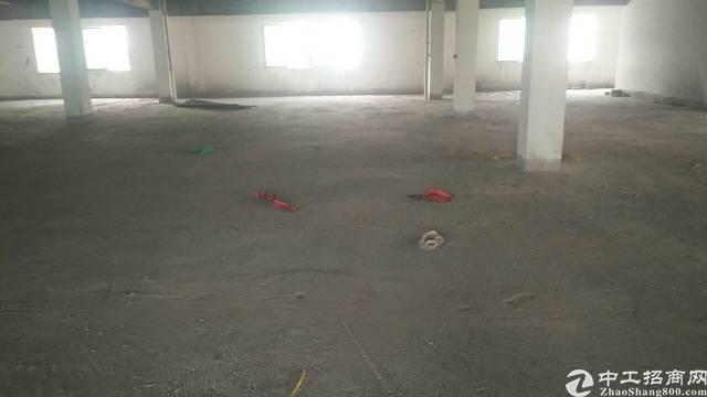 沙田2楼1200平米不能做污染噪音行业