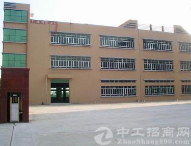 横沥镇占地 5 亩建筑 4700 ㎡村委合同厂房出售