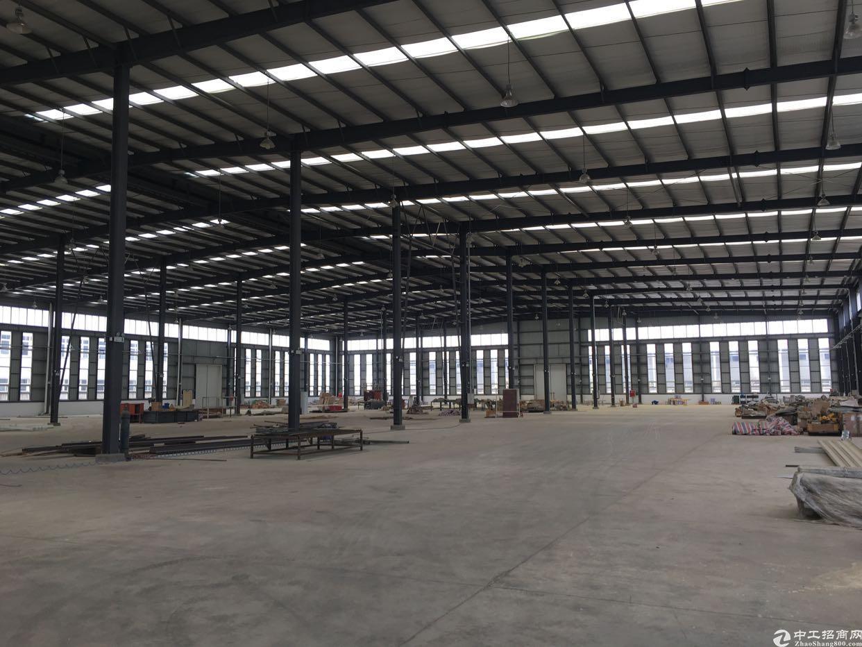 龙泉7000平米全新厂房-图4
