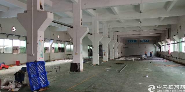 三江工业区出租1楼1500平方