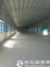 新出工业园单一层厂房